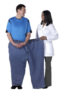 Physician Supervised Weight Loss